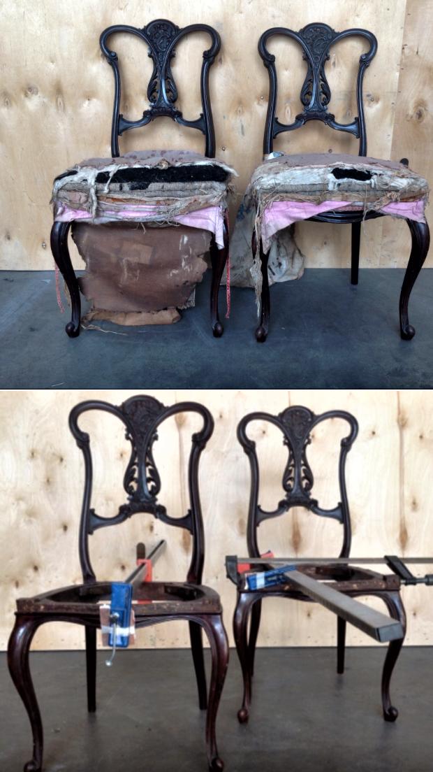 Home Hanley 39 S Furniture Restoration