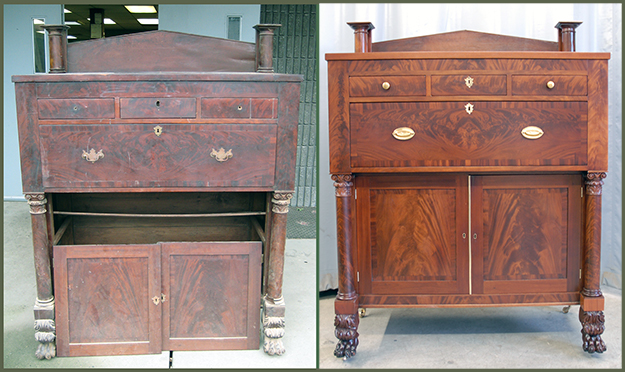 Hanley 39 S Furniture Restoration Upolshtery French Polishing And Furniture Repairs